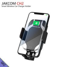 JAKCOM CH2 Smart Wireless Car Charger Holder Hot sale in Chargers as dodocool carregador de bateria de carro diy