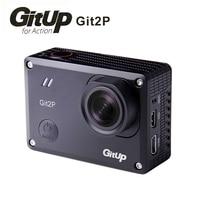 GitUP Git2P Action Camera 2K Wifi Full HD 1080P 30M Waterproof Camcorder 1 5 Inch Novatek