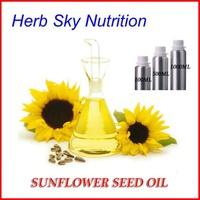 Sunflower Oil Sunflower Seed Oil Helianthus Annuus Flower Garden Seeds With Free Shipping