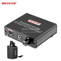 NKTECH LP A1 Digital Power Amplifier Hi Fi Stereo Audio Headphones 20W RMS 2 CH Class