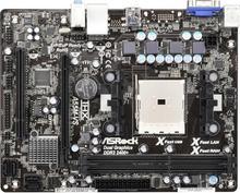 A55m-vs fm1 interface motherboard apu cpu 3300 3400