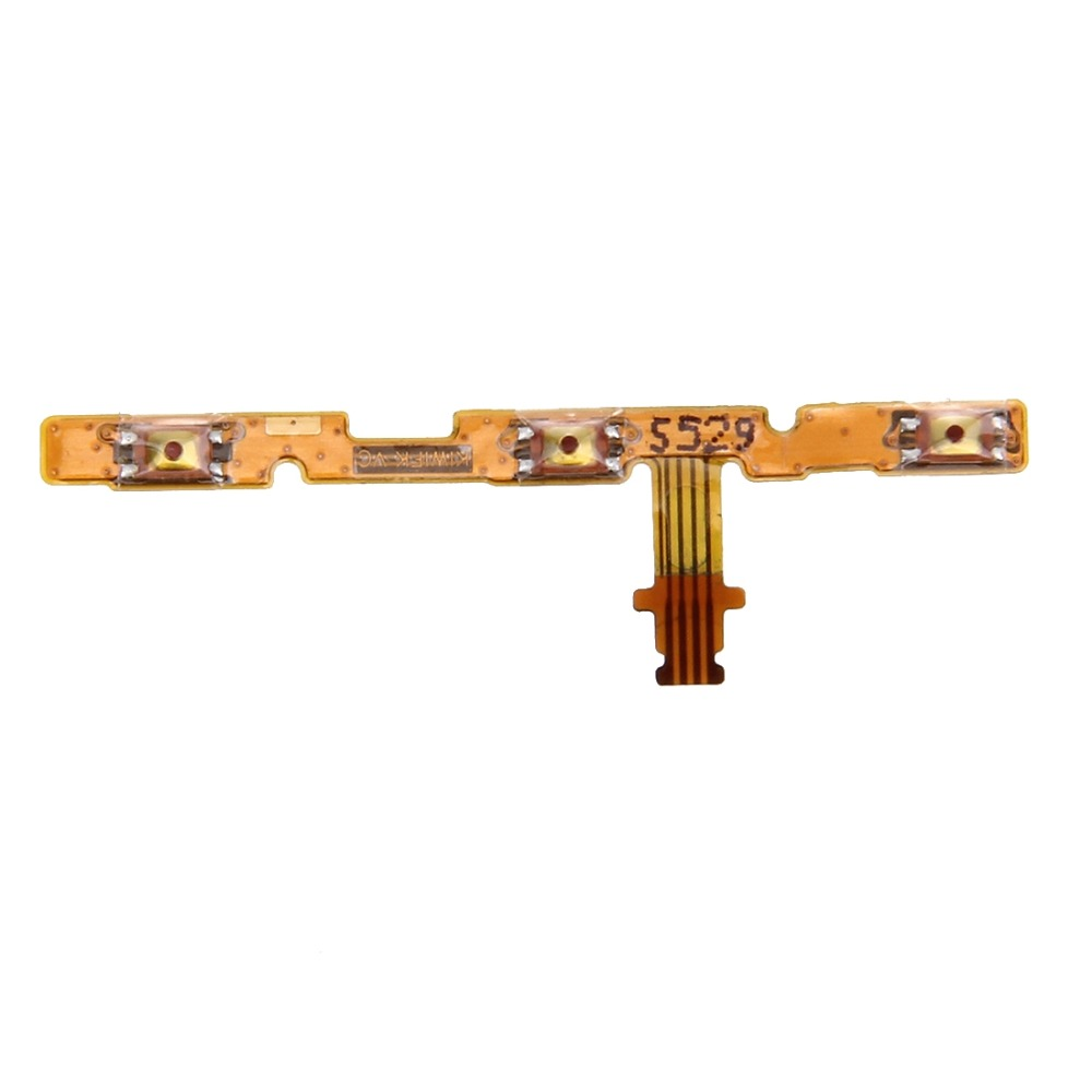 IPartsBuy For Huawei Honor 5X / GR5 Power Button & Volume Button Flex Cable