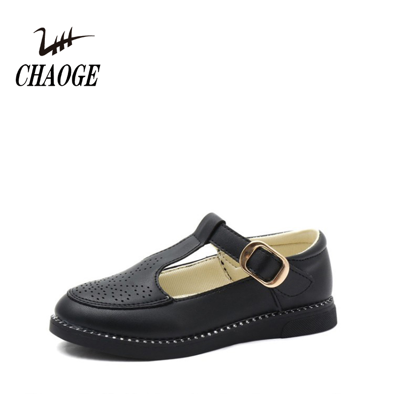 2017 summer and autumn models children fashion simple girls breathable solid color wild students free shoes free shipping#2