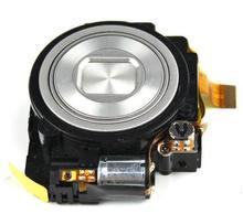 Серебряный оригинальный блок зум-объектив для Nikon Coolpix S2600 S2800 S3100 S4100 S4150 для Casio ZS10 ZS12 Z680 ZS15 N78 без ПЗС