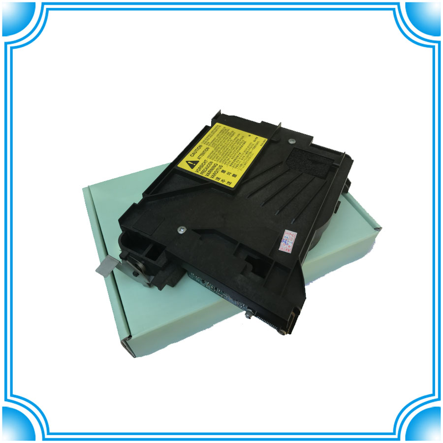 Original FOR HP LaserJet P3015 P3015N P3015DN M525 M521 Laser Scanner Assembly Laser Head Unit RM1-6476 RM1-6322 RC2-8352 rm1 1143 laser scanner assembly for lj 1320