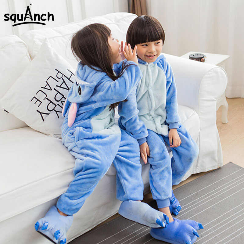 3cbdc1c89020 Detail Feedback Questions about Stitch Onesie For Children Kids ...