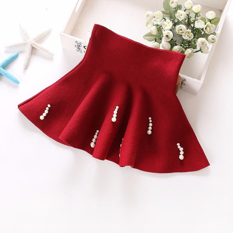 Baby Girls tutu Skirt (1)