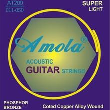 حمل و نقل رایگان Elixir 16027 Nanoweb 011-052 قطعات موسیقی گیتار صوتی عمده فروشی قطعات گیتار