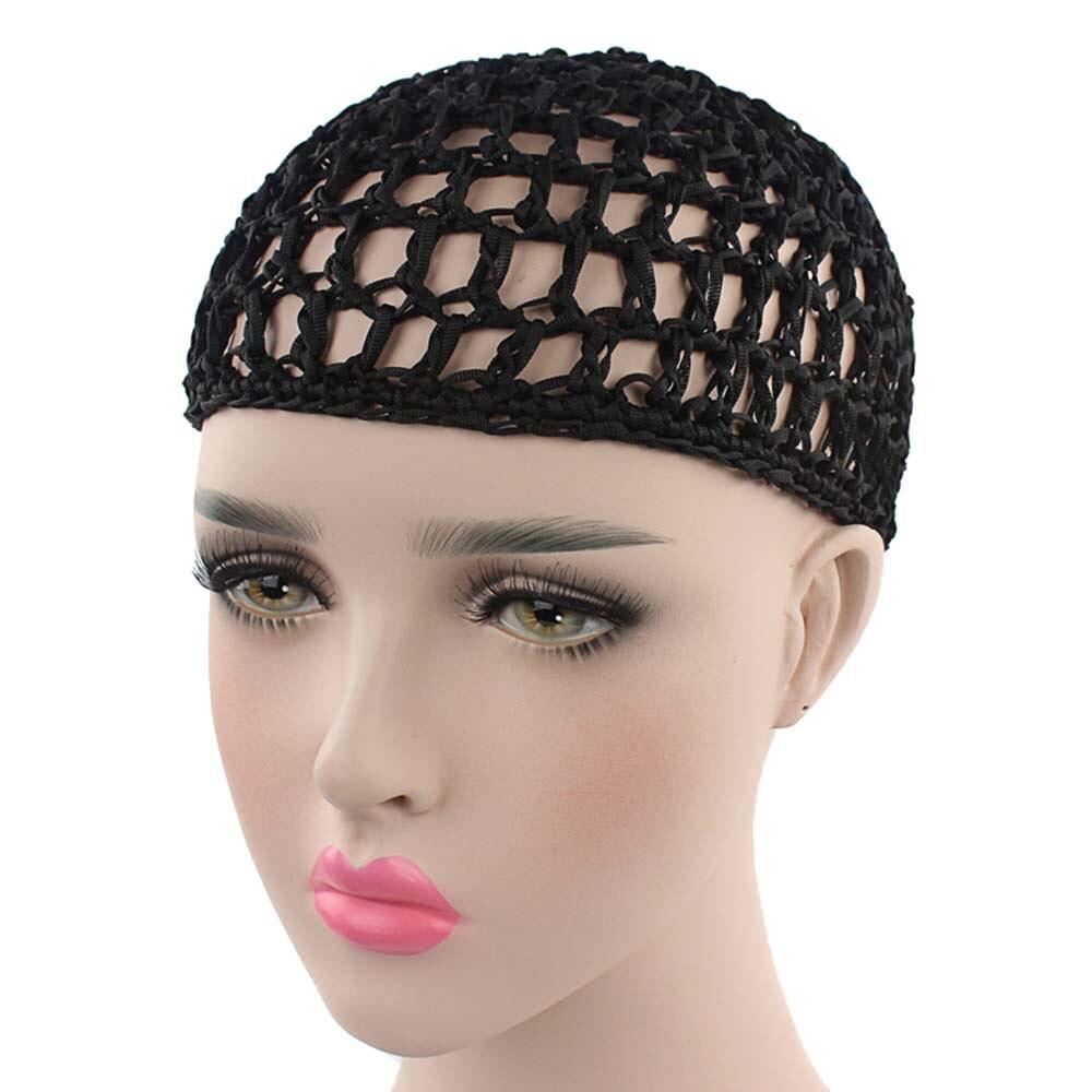 #5 DROPSHIP 2018 NEW HOT Fashion Women Hand Crochet Hair
