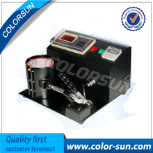 Digital mug sublimation heat press machine for printing mugs and cups on hot sales