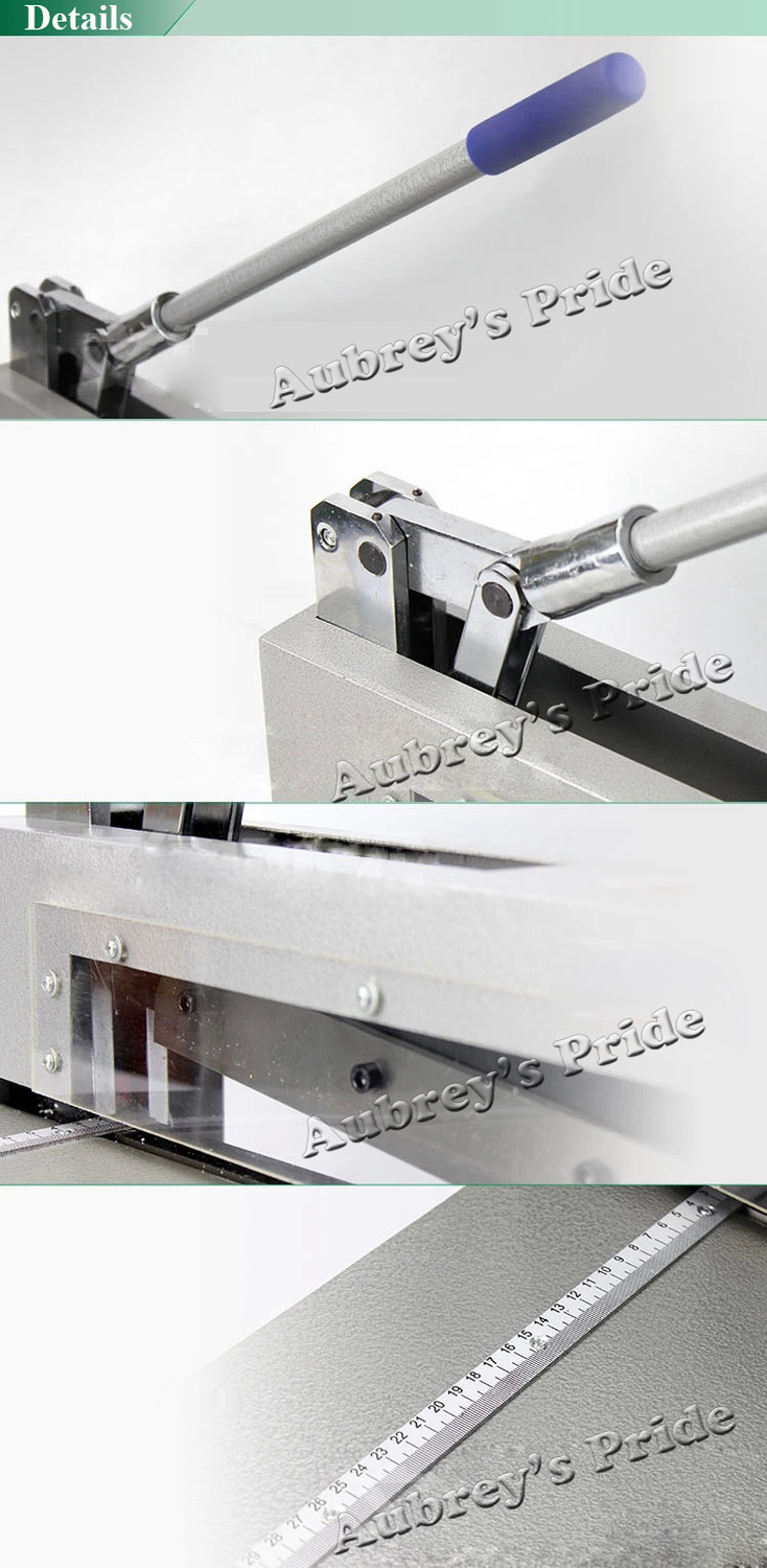 Replace Blade For 320mm Steel Paper Plate Circuit Board Pcb Cutter Cut Manual Cutting Metal Work This Machine Please Watch Carefully Just Sending Not