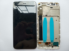 Original For Xiaomi Mi A1 5X LCD Display with Frame Screen Touch Panel For Xiaomi MiA1 LCD Display Digitizer Repair Spare Parts