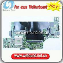 100% Working Laptop Motherboard for asus G53SX Series Mainboard,System Board