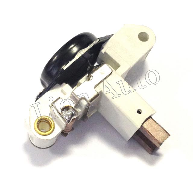 León Regulador de Voltaje Para Alternador Bosch 1197311211 1197311213 1197311217