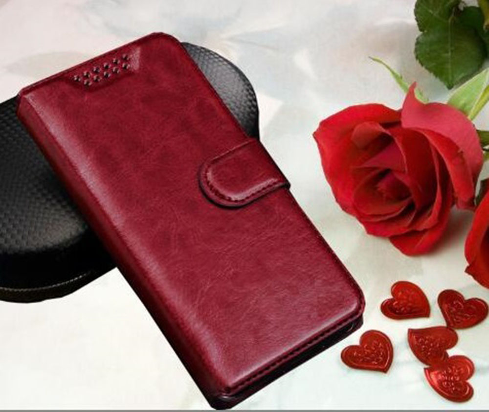 Newest For <font><b>Oukitel</b></font> <font><b>K4000</b></font> Pro K5 K10000 <font><b>K4000</b></font> Pro U15S Luxury Cool PU Leather Flip Fashion magnetic cell phone case with Strap image