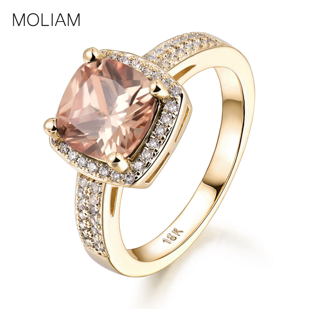 MOLIAM Rings for Womens