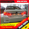 AUTO PRO Car Styling LED Tail Lamp For Toyota Camry Tail Lights Led Rear Lights Rear