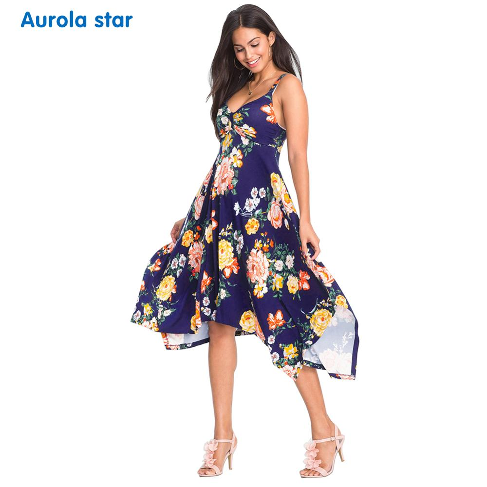 Pregnancy Dresses Women Summer Maternity Clothes Sling Print Sleeveless Pregnant Flora Aline Casual Large Plus Size Long Dress
