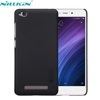 For Xiaomi Redmi 4A Cover Snapdragon 425 5 0 Case NILLKIN High Quality Hard PC Shell