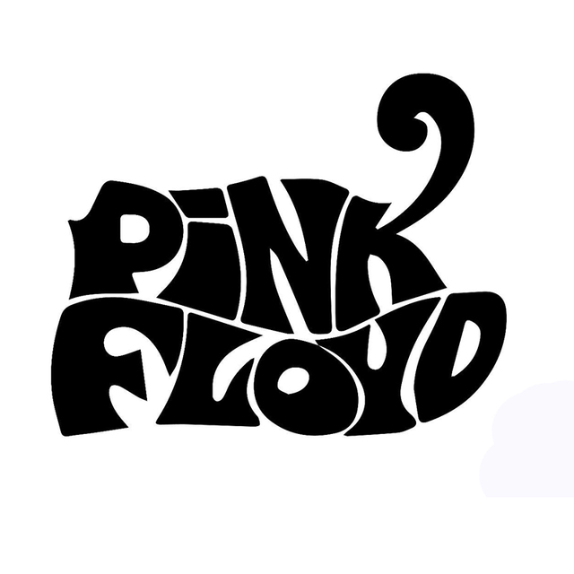 Car Styling The World Famous Rock Band Pink Floyd Art Funny Car