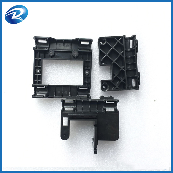 QIDI TECHNOLOGY a set of plastic parts for 3d printer (without Bearing)