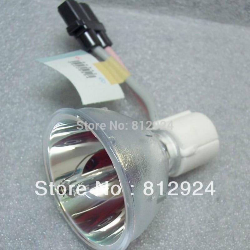 SP.88N01GC01 / BL-FS180B Original projector bare Bulb/lamps SHP112 for EP727 original roland sp 540v flj 300 sp 300v sp 540v servo board 7840605600