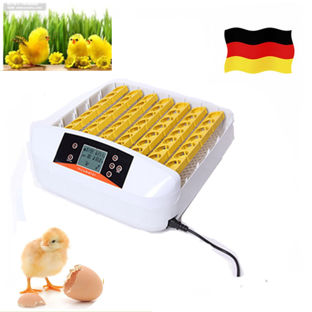 Hot Sale 56 eggs incubator automatic eggs turning system chicken tray incubation tools supplies poultry incubator best price mgehr1212 2 slot cutter external grooving tool holder turning tool no insert hot sale brand new