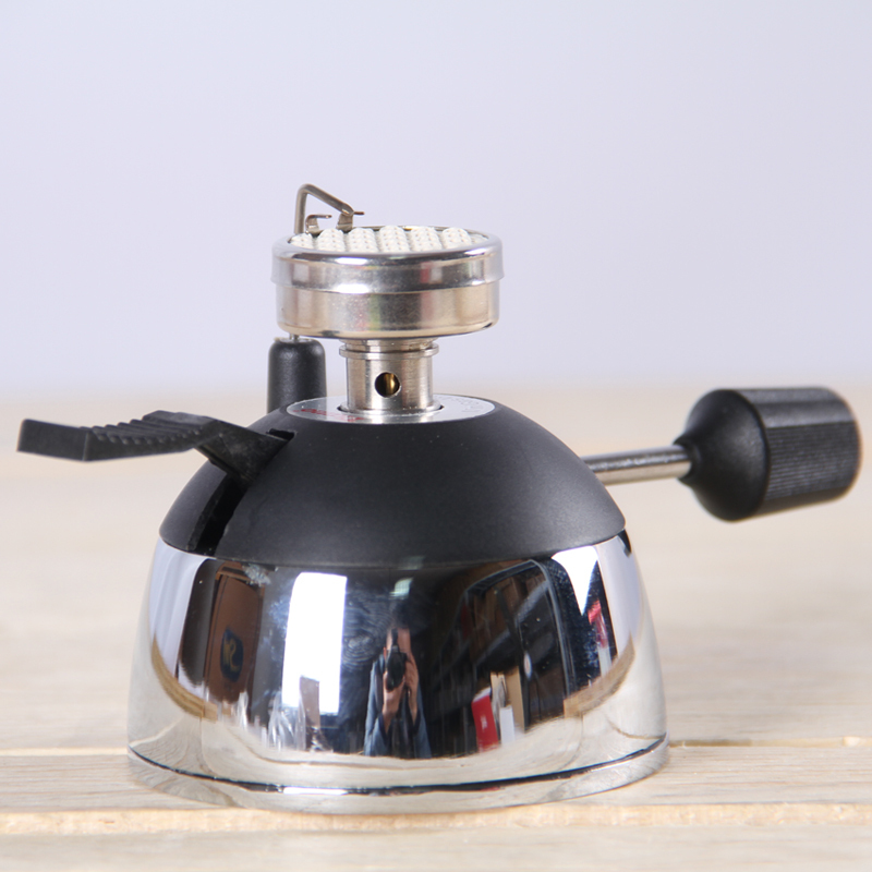 Coffee Maker On Gas : Mini Tabletop Gas Butane Burner Heater for Siphon coffee maker or Tea on Aliexpress.com ...