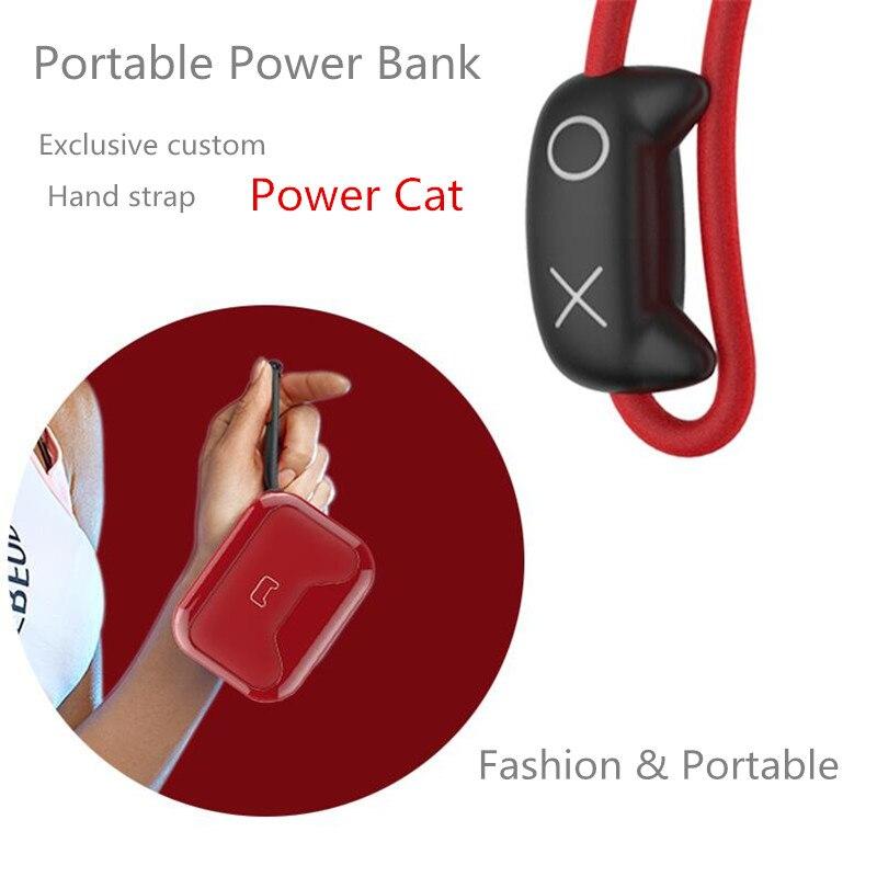 Mipow QI Chargeur Sans Fil Power Bank 10000 mah Portable 5 v 2A Dual USB Externe Batterie Powerbank Pour iphone X 8 Xiaomi Huawei - 5