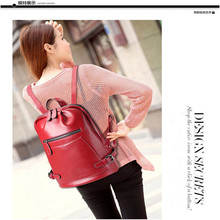 Fashion Brief font b Women s b font font b Bag b font Backpack Preppy Style