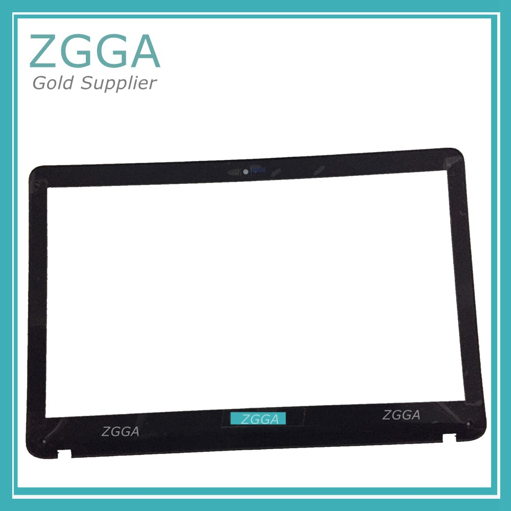 New Sony Vaio SVF152 SVF153 LCD Back Cover 3FHK9LHN050 For TouchScreen Hinges