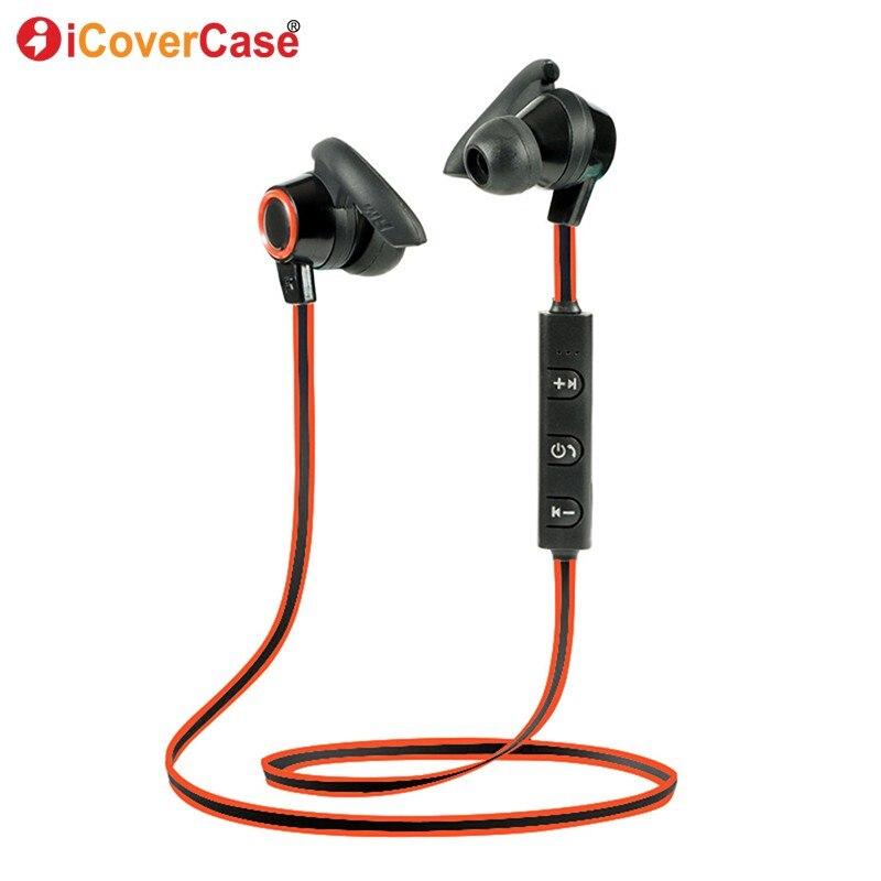 In-Ear Bluetooth Earphone For Sony Xperia XZ Premium XZS XZ1 XZ2 X Compact XA1 Plus XA2 Ultra L1 L2 Headphone Headset Earpiece