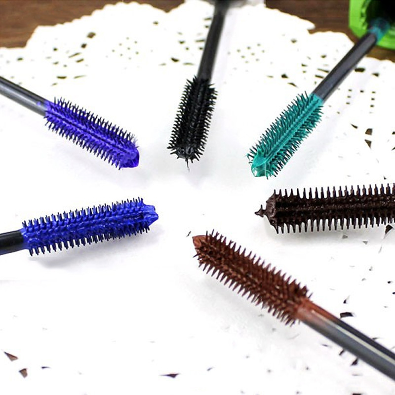 930b60bc958 Neverland 4 colors Volume Colourist Mascara Long Curling Beauty Eyelash  Waterproof Mascara Eye Lashes Wonderful Blue Black Color-in Mascara from  Beauty ...
