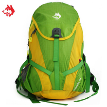 28L Outdoor Sports Hiking Bag Backpacks For Nylon Camping Walking Traveling Backpack Bags Rucksack