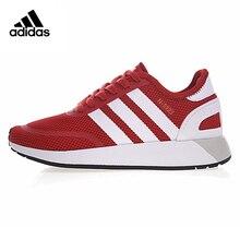 outlet store 73b59 adde2 Adidas 18SS temporada trébol N-5923 respirable pequeño Iniki Yinji Retro  Wemen de zapatos