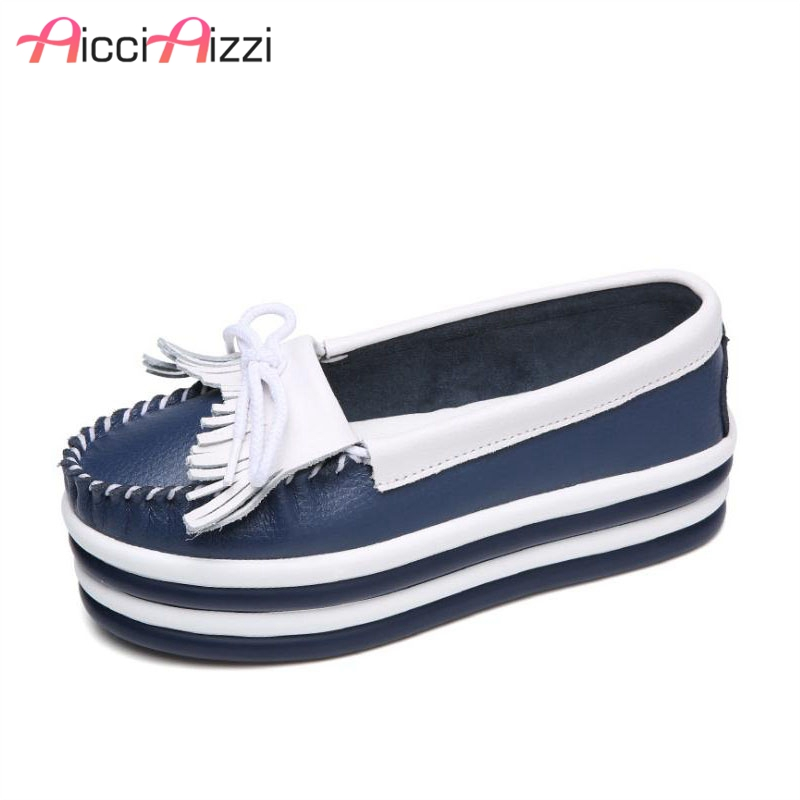 AicciAizzi 6 Colors Woman High Heel Shoes High Platform Woman Pumps Bowtie Fringes Shoes Woman Fashion Party Footwear Size 35-40AicciAizzi 6 Colors Woman High Heel Shoes High Platform Woman Pumps Bowtie Fringes Shoes Woman Fashion Party Footwear Size 35-40