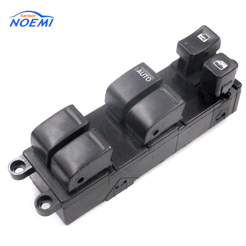 YAOPEI High quality OEM 25401-ZP70A For 2005-2012 Nissan Frontier Crew Cab Power Window Master Switch