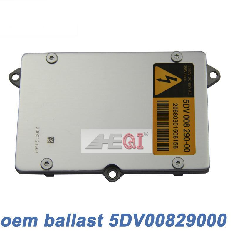 OEM H-ella 2003-2006 For Mercedes E Class W211 Xenon Headlight Ballast 0028202326