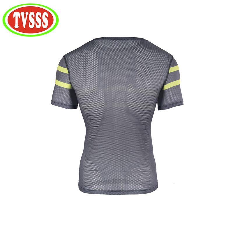 TVSSS Men and women Tights Cycling Jerseys Summer Short Sleeved Large  Ventilation Holes Quick Drying Translucent Bicycle Clothes-in Cycling  Jerseys from ... f114f9a34