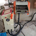 NCF-200A Electric Material Feeder High-quality Industrial Equipment Machinery Tool Feeding Machine 380V 2.3KW 0.2-3.2mm 16m/min