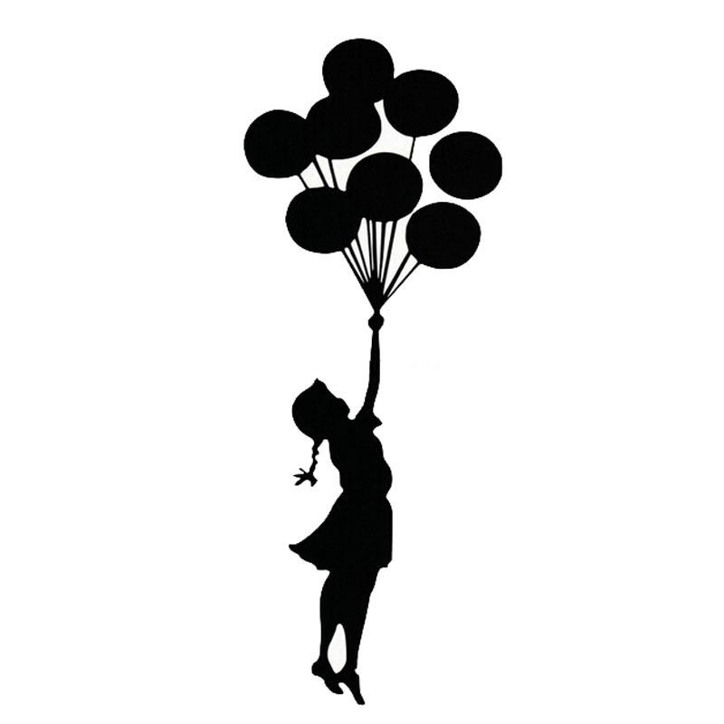 Resultado de imagen de globo volando