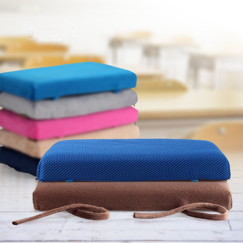 Ergonomic Seat Cushion 34*24 cm Home Office School Memory ...
