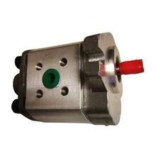 hochdruck pumpe getriebe CBW-F206-AFP