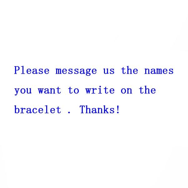 Bracelet Handmade YP0109(China)
