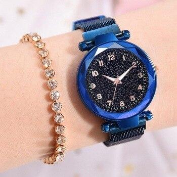 Ρολόι luxury starry sky