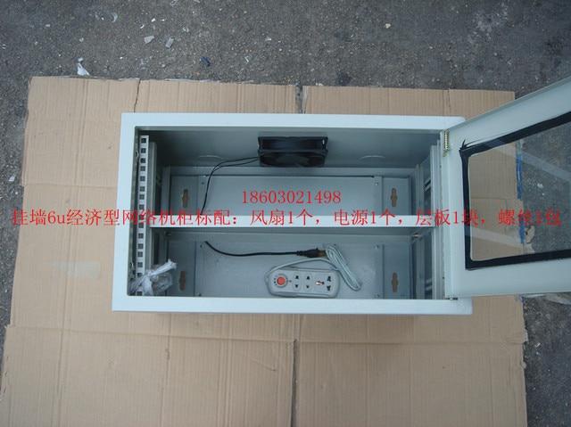 Merveilleux IPC Chassis Rack 6u Ordinary 0.31 M Wall Network Cabinets 6u Size 530 350  310