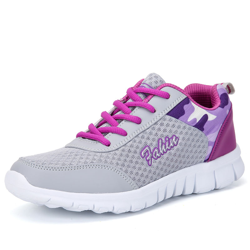 2017 New Summer Zapato Women Breathable Mesh Zapatillas Shoes For Women Network Soft Casual Shoes Wild Flats Casual women shoes 2017 new summer zapato women breathable mesh zapatillas shoes for women network soft casual shoes wild flats casual shoes
