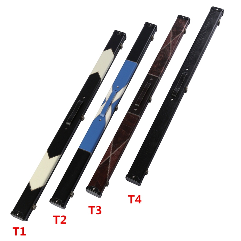 brand billiard pool cue for women lady 10mm tips 3 4 joint nine ball ball arm billiards snooker cues pool cue stick accessories Brand 3 /4 snooker billiard cue case wood 3/4 Rod box billiard accessories High quality billiards pool stick 3/4 cases