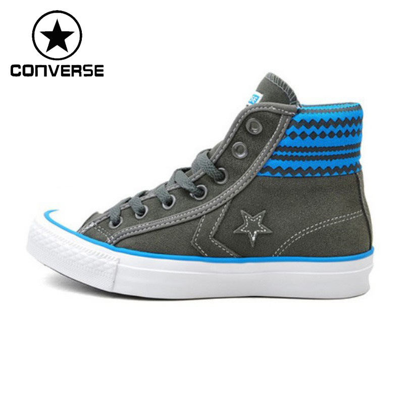 Original Converse Unisex Skateboarding Shoes Sneakers ...