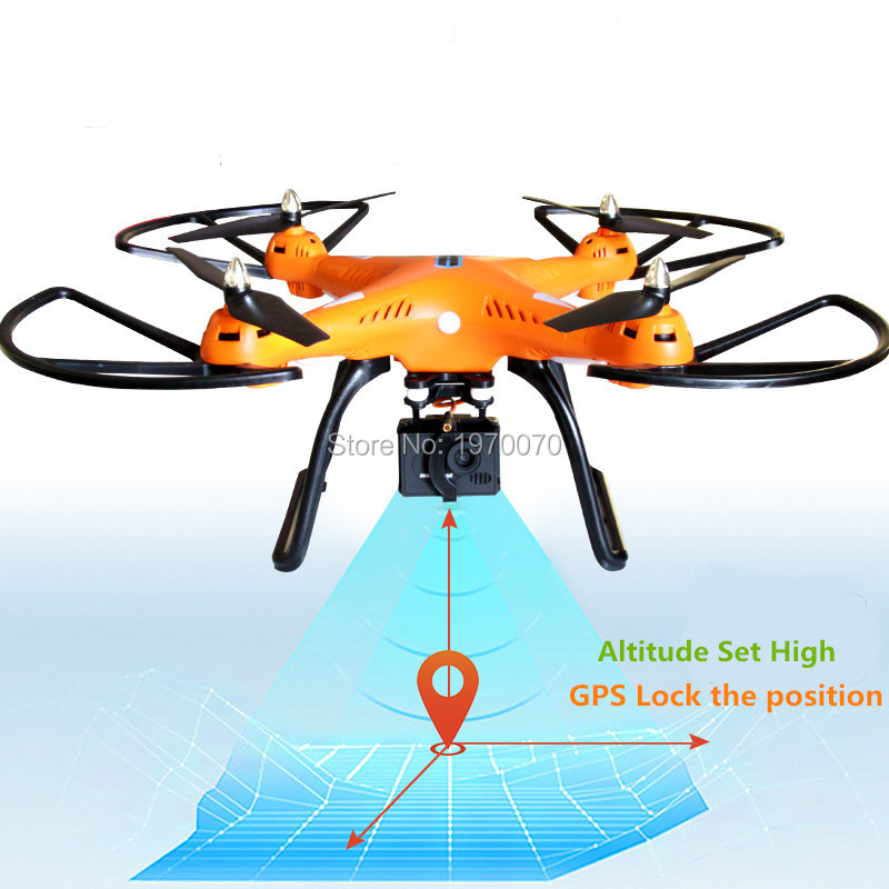 movable Quacopter Lift hold 5